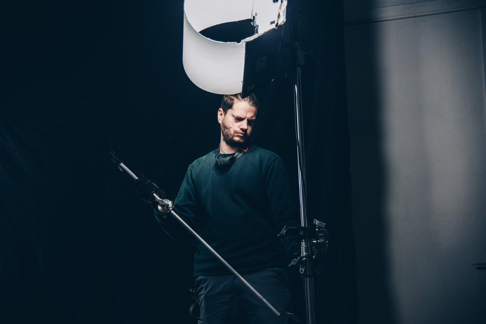 Jeremy Bell Skatoria Project